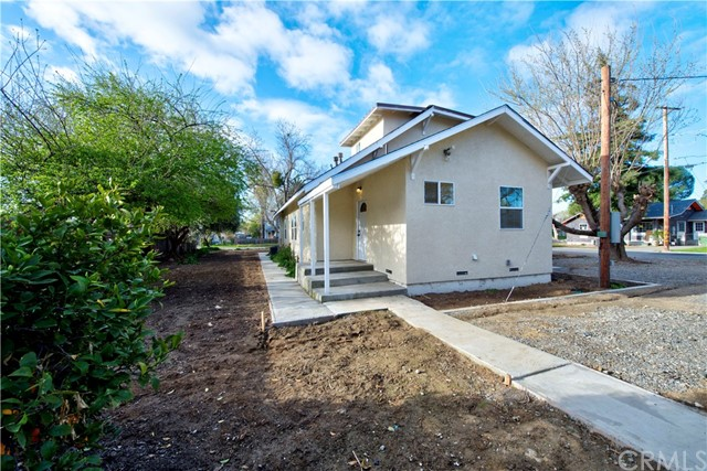 1410 FIG Corning, CA 96021 - MLS #: SN18068998