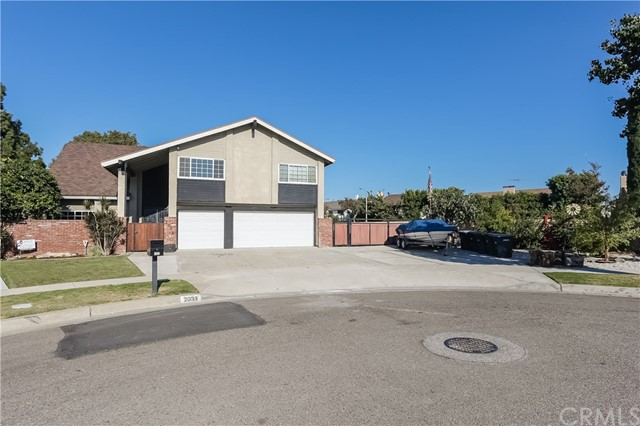 2033 Beverly Drive, Orange, CA, 92868