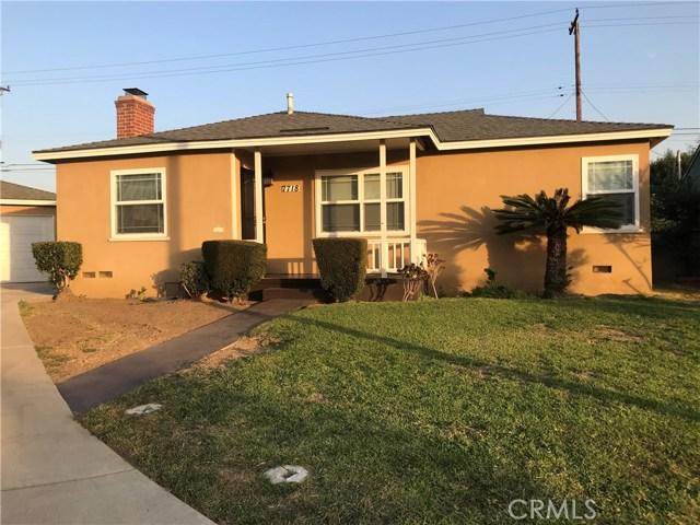 Photo of 7718 Clive Avenue, Whittier, CA 90606