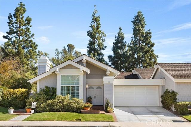 9 Hillgrass, Irvine, CA 92603 Photo 0