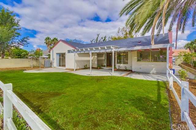 Single Family Home for Rent at 25082 Mawson St Laguna Hills, California 92653 United States