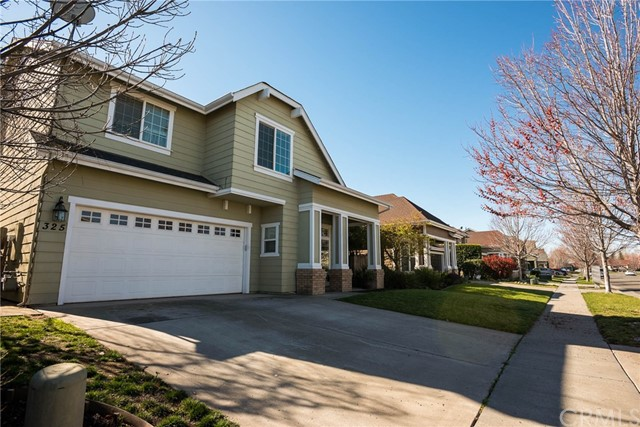 325 Southbury Lane Chico, CA 95973 - MLS #: SN18063540