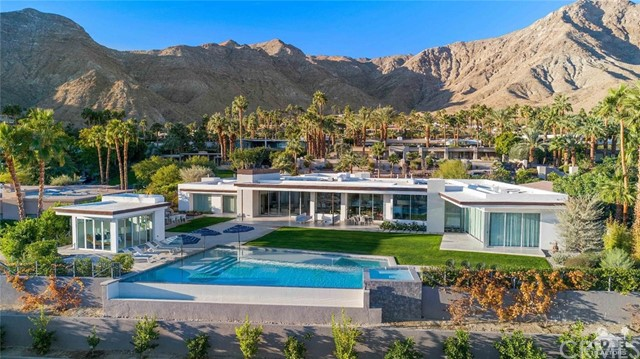 Single Family Home for Sale at 70262 Sonora Road 70262 Sonora Road Rancho Mirage, California 92270 United States