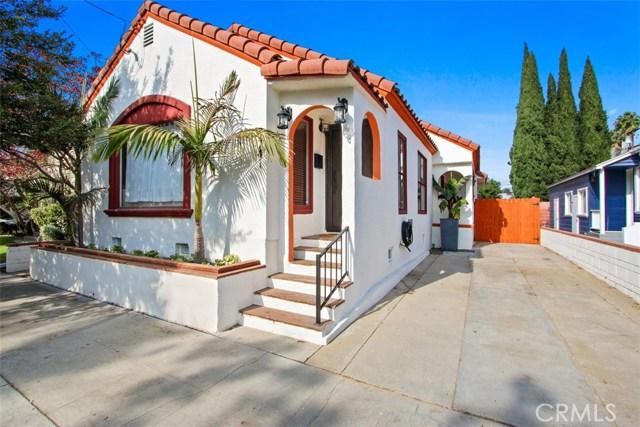 1741 E Erie St, Long Beach, CA 90802 Photo