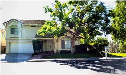 Single Family Home for Sale at 15908 Promontory Place La Mirada, California 90638 United States