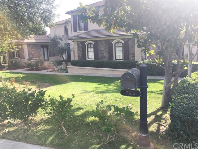 Single Family Home for Rent at 725 Carriage House Drive Arcadia, California 91006 United States