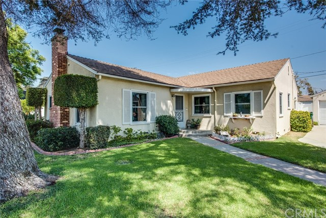 1107 Towner Street, Santa Ana, CA, 92703
