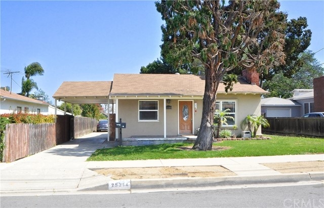 Photo of 25314 Woodward Avenue, Lomita, CA 90717