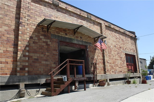 Industrial for Sale at 321 E Front Street Covina, 91724 United States