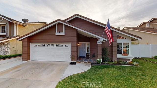 Photo of 21071 Winchester Drive, Rancho Santa Margarita, CA 92679