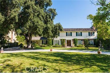 Single Family Home for Sale at 3113 California Boulevard E Pasadena, California 91107 United States