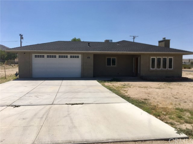 6922 Alpine Avenue, 29 Palms, CA, 92277