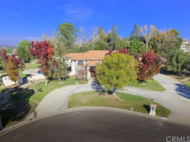 Single Family Home for Sale at 1753 Vista View Riverside, California 92506 United States