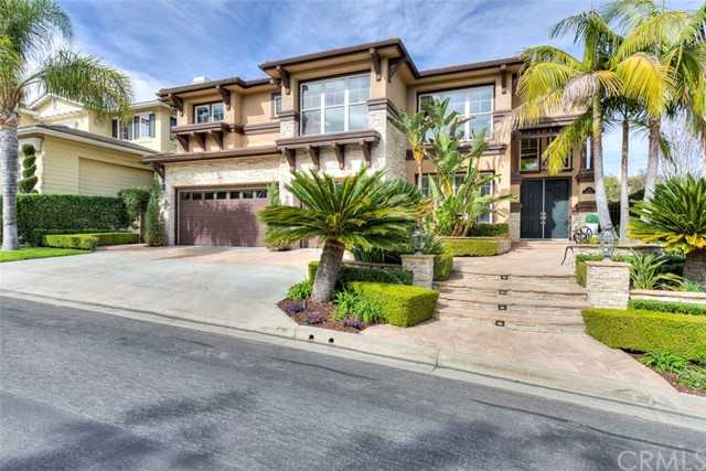 Single Family Home for Sale at 6 Barneburg Rancho Santa Margarita, California 92679 United States