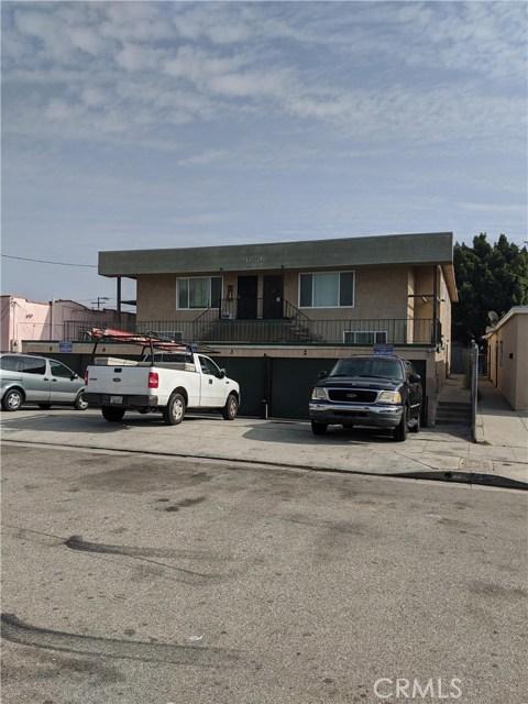 11626 Cedar, Hawthorne, California 90250, ,Residential Income,For Sale,Cedar,SB19264882