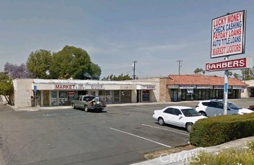 1857 Katella Avenue, Anaheim, CA, 92804