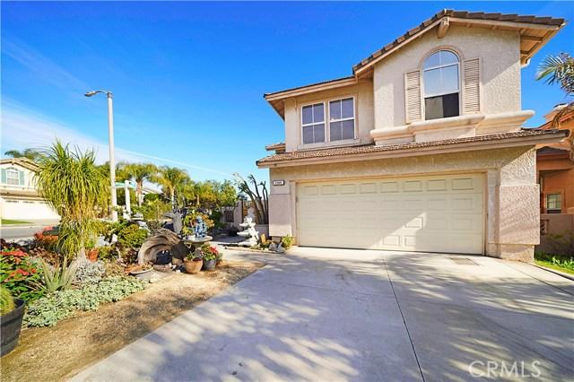 7709 Palacio Court, Rancho Cucamonga, California