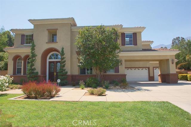 5726 Showalter Court, Rancho Cucamonga CA 91701