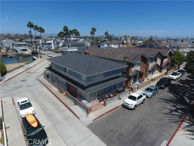 3714 Park Lane - Newport Beach, California