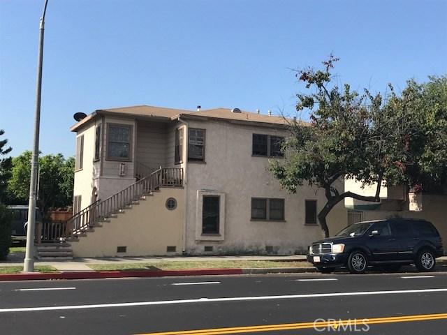 130 E Opp Street Wilmington, CA 90744 - MLS #: SB17279243