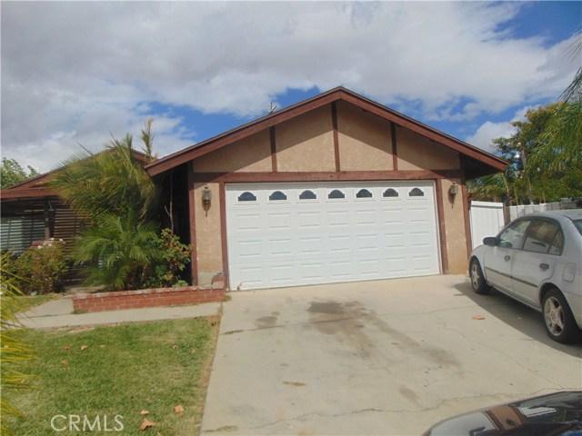 14524 Justin Place, Moreno Valley, CA, 92553
