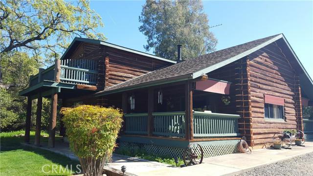 6020 Road 72A, Mariposa CA 95338