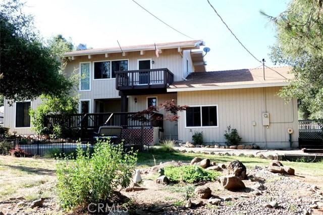 29295 Glacier Drive, Coarsegold, CA, 93614