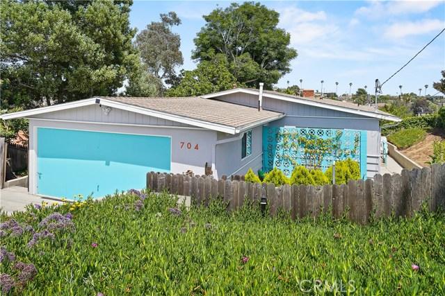704 Blossom Redondo Beach CA 90278