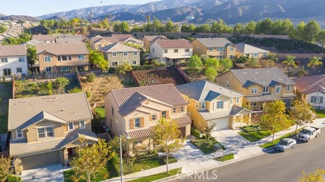 10919 Marygold Way Corona, CA 92883 - MLS #: IG18268181
