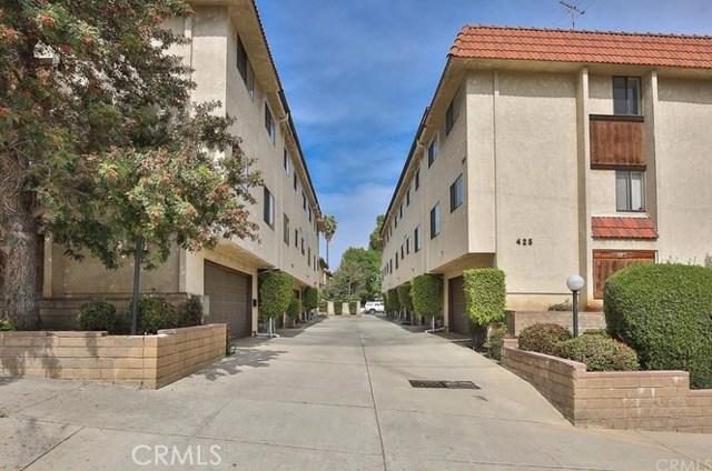 Condominium for Rent at 425 Graves Avenue E Monterey Park, California 91755 United States