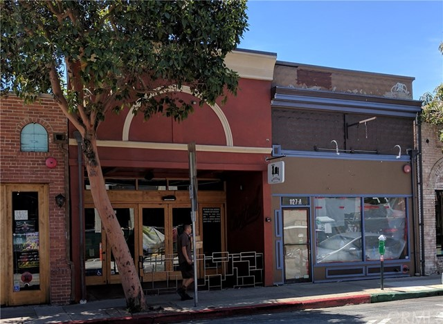 Property for sale at 1127 Broad Street, San Luis Obispo,  CA 93401