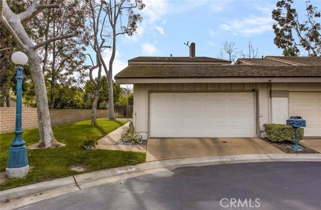 6596 E Paseo Diego, Anaheim Hills, California