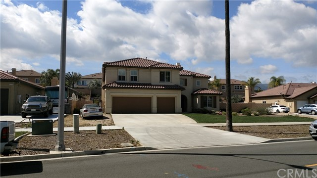 Single Family Home for Rent at 1162 Chase Drive E Corona, California 92881 United States