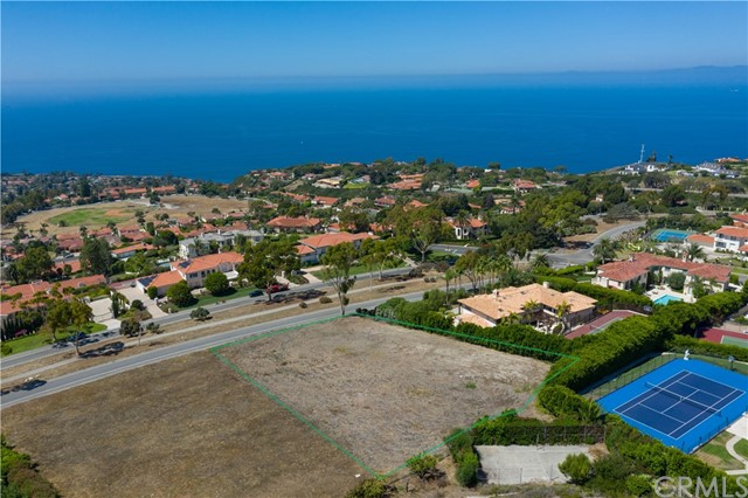 1508 Paseo La Cresta, Palos Verdes Estates, California 90274, ,Land,For Sale,Paseo La Cresta,SB20251474