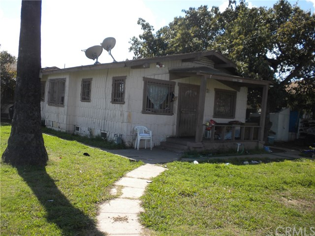 Residential Income for Sale at 9511 Baring Cross Street 9511 Baring Cross Street Los Angeles, California 90044 United States