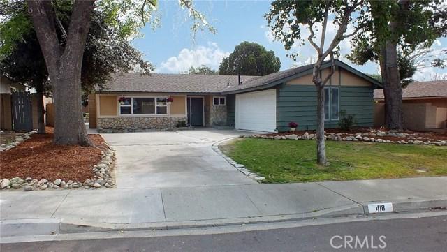 418 Guilford Avenue,Claremont,CA 91711, USA
