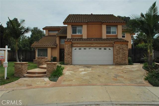 36 Mesa Ridge Drive, Phillips Ranch CA 91766