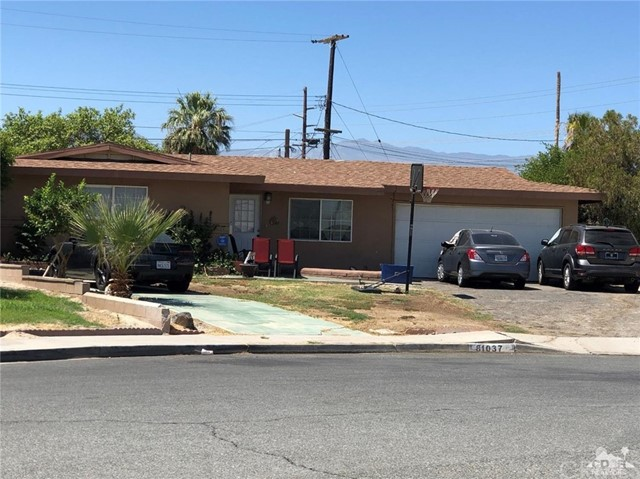 81037 Alberta Avenue Indio, CA 92201 - MLS #: 218018732DA