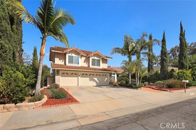 2686 Pocatello Avenue Rowland Heights, CA 91748 - MLS #: TR18118249