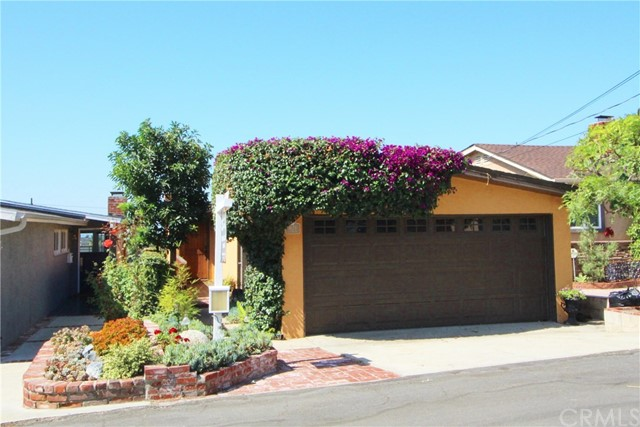 1623 RAYMOND AVENUE Hermosa Beach CA 90254