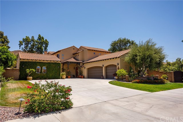 Photo of 2650 Vista De Victoria, Riverside, CA 92506