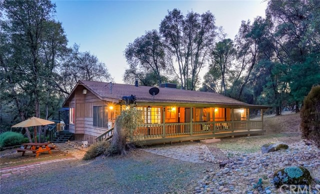 45200 Forest Ridge Dr, Ahwahnee, CA 93601 Photo