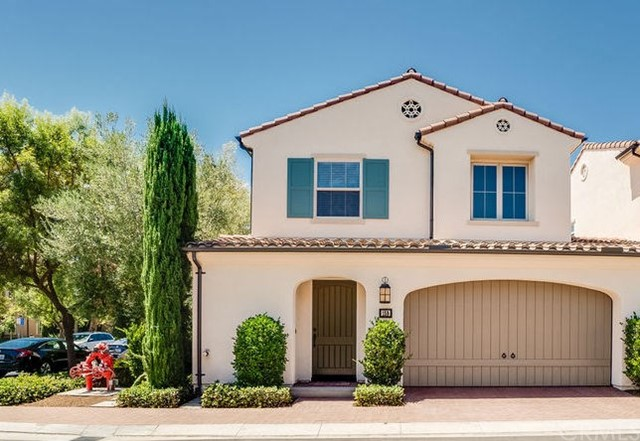 Detail Gallery Image 1 of 1 For 159 Overbrook, Irvine,  CA 92620 - 3 Beds | 2/1 Baths