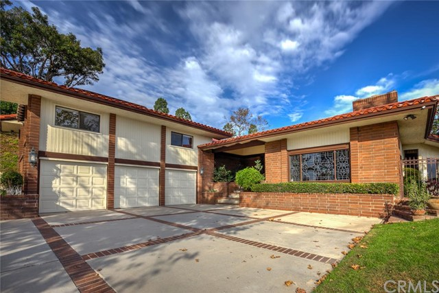 Single Family Home for Sale at 1643 North Hunters St 1643 Hunters Orange, California 92869 United States