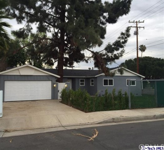 Single Family Home for Sale at 13362 Ethelbee St Santa Ana, California 92705 United States