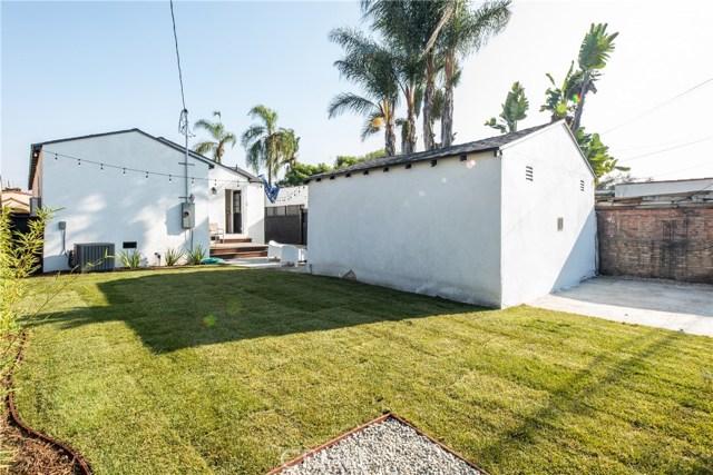 1741 S Spaulding Av, Los Angeles, CA 90019 Photo 20