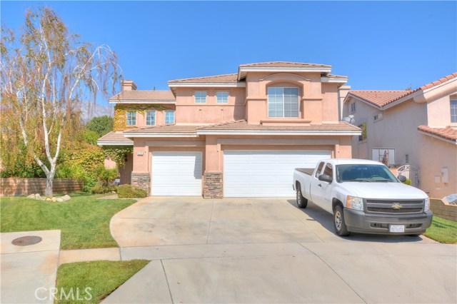 9730 Via Esperanza Rancho Cucamonga, CA  91737
