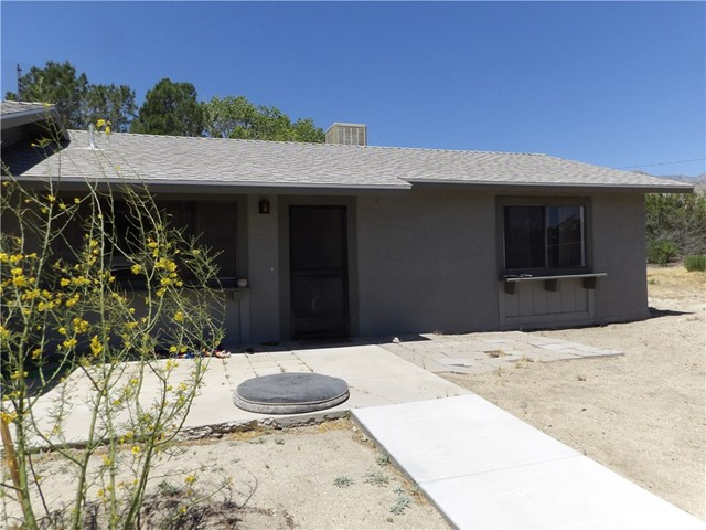 11142 Morongo Way, Morongo Valley, CA 92256