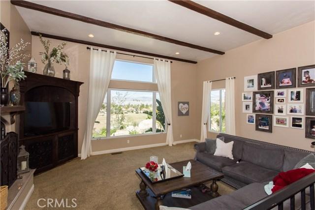 42120 Rockview Drive Hemet, CA 92544 - MLS #: SW18000118