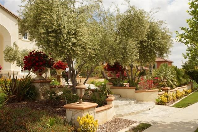 955  Randall Ranch Road, Corona, California